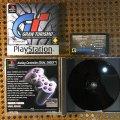 Gran Turismo Platinum (б/у) для Sony PlayStation 1
