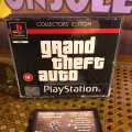 Grand Theft Auto: Collector's Edition (б/у) для Sony PlayStation 1