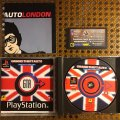 Grand Theft Auto Mission Pack #1: London 1969 (PS1) (PAL) (б/у) фото-2