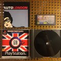 Grand Theft Auto Mission Pack #1: London 1969 (PS1) (PAL) (б/у) фото-3