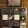 Grand Theft Auto Mission Pack #1: London 1969 (PS1) (PAL) (б/у) фото-4
