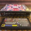 Grand Theft Auto Mission Pack #1: London 1969 (PS1) (PAL) (б/у) фото-5
