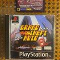 Grand Theft Auto (PS1) (PAL) (б/у) фото-1