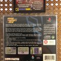Grand Theft Auto (PS1) (PAL) (б/у) фото-4