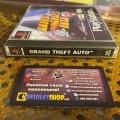 Grand Theft Auto (PS1) (PAL) (б/у) фото-5