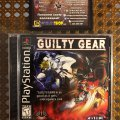 Guilty Gear (PS1) (NTSC-U) (б/у) фото-1