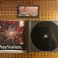 Hellnight (PS1) (PAL) (б/у) фото-3