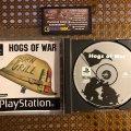 Hogs of War (PS1) (PAL) (б/у) фото-2