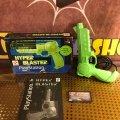 Световой пистолет Hyper Blaster (Konami) (Boxed) (PS1) (б/у) фото-1