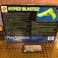 Световой пистолет Hyper Blaster (Konami) (Boxed) (PS1) (б/у) фото-4
