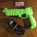 Световой пистолет Hyper Blaster (Konami) (Boxed) (PS1) (б/у) фото-7