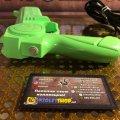 Световой пистолет Hyper Blaster (Konami) (Boxed) (PS1) (б/у) фото-8