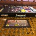 In the Hunt (Long Box) (PS1) (NTSC-U) (б/у) фото-3
