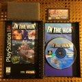 In the Hunt (Long Box) (PS1) (NTSC-U) (б/у) фото-4