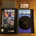 In the Hunt (Long Box) (PS1) (NTSC-U) (б/у) фото-5