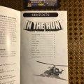In the Hunt (Long Box) (PS1) (NTSC-U) (б/у) фото-6