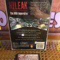 Kileak: The DNA Imperative (Long Box) (PS1) (NTSC-U) (б/у) фото-2