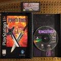 King's Field (Long Box) (PS1) (NTSC-U) (б/у) фото-4