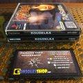 Koudelka (б/у) для Sony PlayStation 1