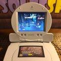 LCD Экран (б/у) для Sony PlayStation 1 Slim (PSone)