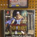 Legacy of Kain: Soul Reaver (PS1) (PAL) (б/у) фото-1