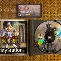 Legacy of Kain: Soul Reaver (PS1) (PAL) (б/у) фото-2