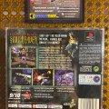 Legacy of Kain: Soul Reaver (PS1) (PAL) (б/у) фото-4