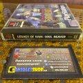 Legacy of Kain: Soul Reaver (PS1) (PAL) (б/у) фото-5