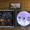 Lost Vikings 2: Norse by Norsewest (б/у) для Sony PlayStation 1