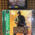 Medal of Honor Greatest Hits NTSC-U (б/у) для Sony PlayStation 1