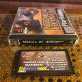 Medal of Honor (PS1) (PAL) (б/у) фото-5