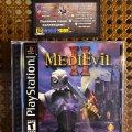 MediEvil II (б/у) для Sony PlayStation 1