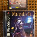 MediEvil (PS1) (NTSC-U) (б/у) фото-1