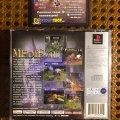 MediEvil (Platinum) (б/у) для Sony PlayStation 1