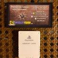 Карта памяти - белая (б/у) для Sony PlayStation 1