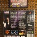 Men in Black - The Series: Crashdown (PS1) (PAL) (б/у) фото-4