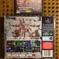 Metal Gear Solid (б/у) для Sony PlayStation 1