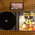 Mickey's Wild Adventure - Big Box (б/у) для Sony PlayStation 1
