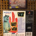 Monsters, Inc. Scare Island (б/у) для Sony PlayStation 1