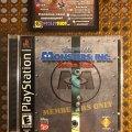 Monsters, Inc. Scream Team (PS1) (NTSC-U) (б/у) фото-1