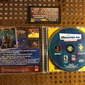 Monsters, Inc. Scream Team (PS1) (NTSC-U) (б/у) фото-2