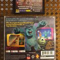 Monsters, Inc. Scream Team (PS1) (NTSC-U) (б/у) фото-4