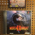 Mortal Kombat II (б/у) для Sony PlayStation 1