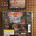 Mortal Kombat II (PS1) (NTSC-J) (б/у) фото-4
