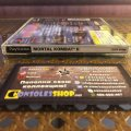 Mortal Kombat II (PS1) (NTSC-J) (б/у) фото-5