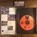 Mortal Kombat 3 (Long Box) (PS1) (NTSC-U) (б/у) фото-4