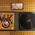 Mortal Kombat 3 (Card Box) (PS1) (PAL) (б/у) фото-3