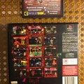 Mortal Kombat 3 (Card Box) (PS1) (PAL) (б/у) фото-4