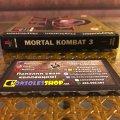 Mortal Kombat 3 (Card Box) (PS1) (PAL) (б/у) фото-5