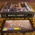 Mortal Kombat 4 (б/у) для Sony PlayStation 1